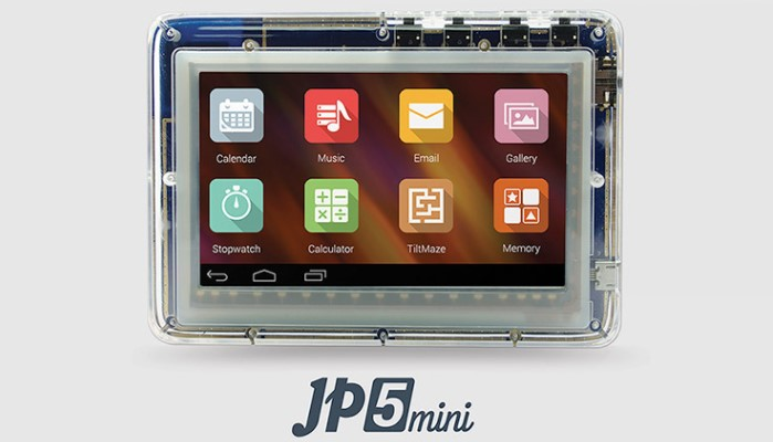 7 Cool Facts of JP5mini Tablet for Prison Inmates