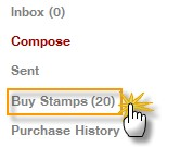 Buy Stamps in jpay