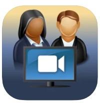 CorrLinks Video App for iPhone