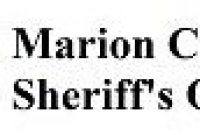 Inmate Roster Marion County
