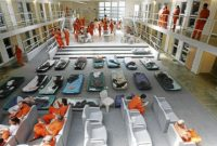 Inmate Roster Tulsa County