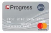 JPay Progress Prepaid Mastercar