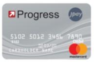 The JPay Progress Prepaid Mastercard