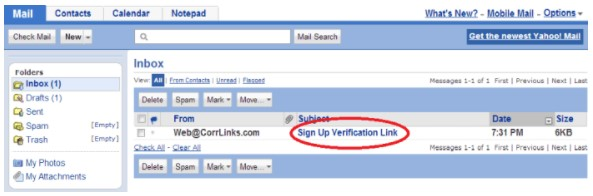 Verification Email2