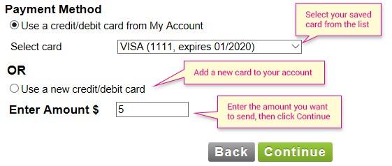 payment method2